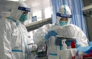 Kaliforniya'da daha bulaşıcı ve tehlikeli koronavirüs türü tespit edildi
