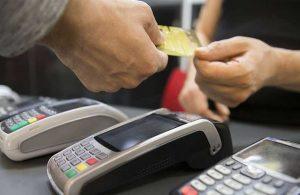 Kartla yapılan ödemelerde rekor artış