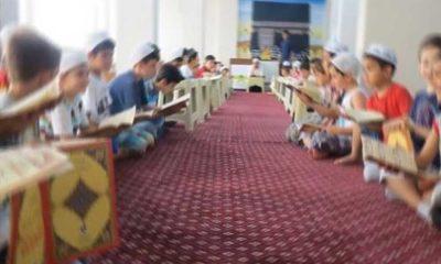 Valiliklerden Kuran kurslarına yüz yüze eğitim izni