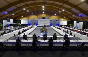 Libya'da yeni yönetim: Başkan Muhammed Menfi