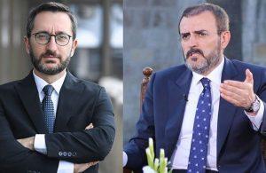 Flaş iddia: Ekrana çıkacak isimleri AKP'li iki isim belirliyor