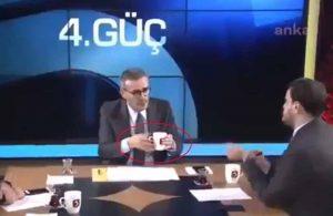 AKP'li Mahir Ünal: Bir dönem bu ülkede bardak yoktu