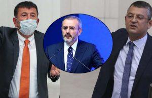 Kılıçdaroğlu'nun Gare açıklamasını hedef alan AKP'li Ünal'a CHP'lilerden yanıt: Sen ne utanmaz bir insansın
