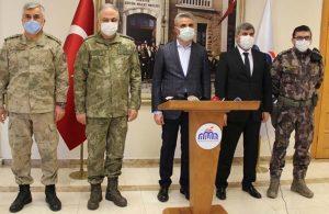 Gara'da PKK tarafından şehit edilen vatandaşların kimlikleri açıklandı