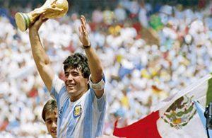 Efsane futbolcu Maradona'nın ölmeden önceki son görüntüleri ortaya çıktı
