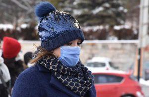 Dikkat! Yanlış maske kullanımı ağızda mantara neden olabilir