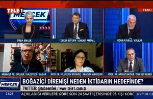Mehmet Ali Güller, iktidarın üniversiteleri ele geçirme planını anlattı