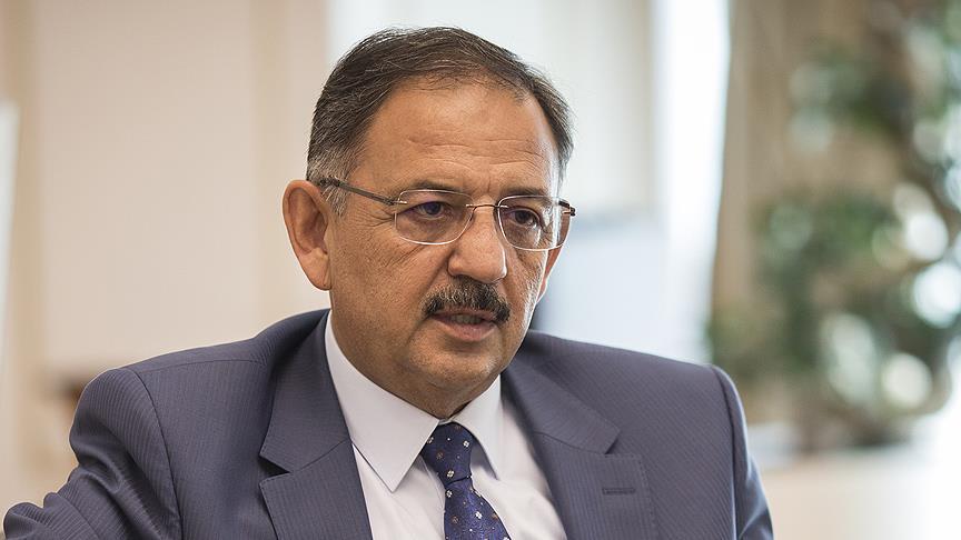 AKP'li Özhaseki sözünü bir daha düzeltmeye çalıştı: 'Lanet olsun oy kaygılarına' demek istedim