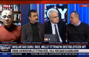 Mehmet Tezkan: Muharrem İnce'nin bütün hesabı…