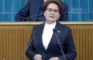 Akşener'den Prof. Dr. Ayşe Buğra tepkisi: Terbiyeli olacaksın, efendi olacaksın