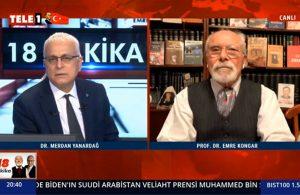 Merdan Yanardağ, Erdoğan'ın 'harcayacağı' ismi açıkladı!