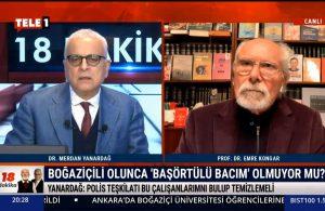 Merdan Yanardağ: Erdoğan hayatının sonuna kadar iktidarda kalıp sonrasında…