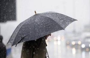 Meteoroloji tarih vererek uyardı