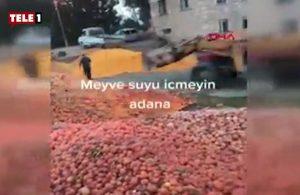 'Meyve suyu içmeyin' başlıklı çürük portakal videosu gündem olmuştu: Yetkililerden açıklama geldi