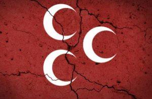 MHP'den, MHP'li Belediye Başkanına suç duyurusu