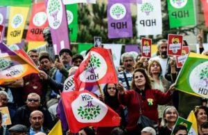 """""""MHP, HDP'nin kapatılmasından neden vazgeçti, göreceğiz"""""""