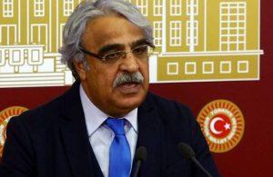 HDP'li Sancar'dan Gara açıklaması: Bu bir katliamdır, ihtiyacımız olan şey hakikattir