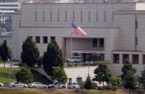 MSB: ABD Büyükelçisi, Gara katliamından PKK'yı sorumlu tuttuklarını teyit etti