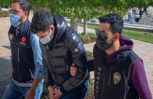 Koronavirüs filyasyon ekibinin şoförü uyuşturucu satarken yakalandı