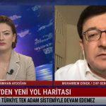 CHP'li Muharrem Erkek: İlk seçimde o sandıklar lebaleb dolacak, görecekler – TELE1 ANA HABER