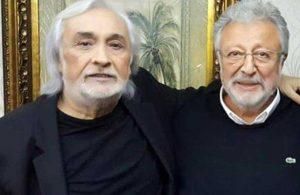 Müjdat Gezen ve Metin Akpınar'dan Dünya Tiyatro Günü mesajı