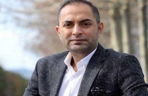 """Murat Ağırel'e tehdit: """"Ailemin başına bir şey gelirse sorumlusu Melih Gökçek ve Osman Gökçek'tir"""""""