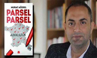 Bu fırsatı kaçırmayın: tele1kitap.com'dan aldığınız Parsel Parsel kitabını, Murat Ağırel isme özel imzalayacak
