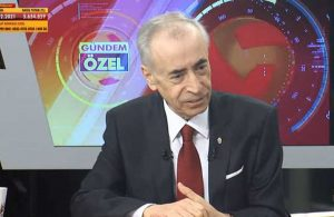 Mustafa Cengiz'den flaş İrfan Can açıklaması: 10 milyon dediler 7 açıkladılar