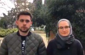 Müslüman kimliklerini özgürce yaşadıklarını belirten öğrenciler: Arkadaşlarımızı serbest bırakın