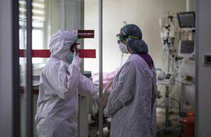 AKP ve MHP bildiğiniz gibi: Mutasyonlu virüs önergesi reddedildi