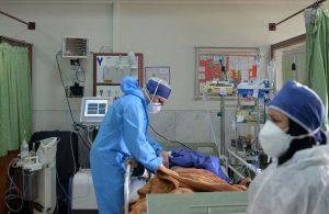 İran Sağlık Bakanı: Mutasyonlu virüs tüm ülkeye yayıldı
