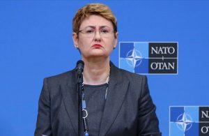 NATO'dan Ermenistan'a 'demokrasi' çağrısı