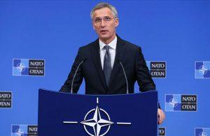 """NATO Genel Sekreteri Stoltenberg: """"Afganistan'dan ayrılabiliriz"""""""