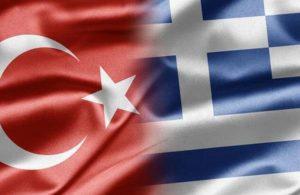 NATO, Türk ve Yunan heyetlerini buluşturdu