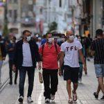 İstanbul için normalleşme açıklaması