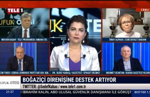 Eski Devlet Bakanı Önay Alpago: Bunu Türkiye, gençler hak etmiyor