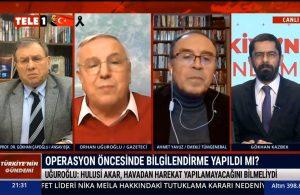 Erdoğan ve Bahçeli Gara Operasyonu'nu birlikte mi plandı?