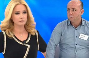 Osman Biçer eşini öldürdüğünü 10 yıl sonra itiraf etti