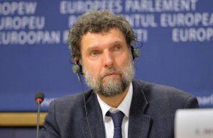Kavala'dan kritik toplantı öncesi Avrupa Konseyi'ne mektup