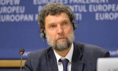 Osman Kavala'dan Erdoğan'a Ayşe Buğra tepkisi