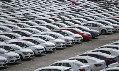 Durağan dönemdeki ikinci el otomobil sektöründen 'Mart' haberi