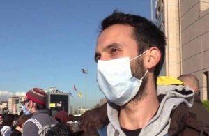 Mahkemeye sevk edilen foto muhabiri Ozan Acıdere hakkında karar çıktı!