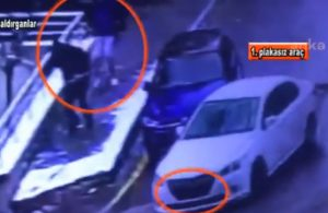 Gelecek Partili Özdağ'a saldıranların yeni görüntüleri ortaya çıktı