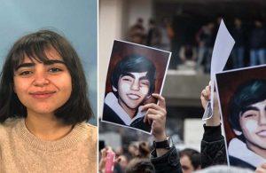 Berkin Elvan'ın ablası Özge Elvan gözaltına alındı