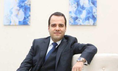 Özgür Demirtaş'tan Berat Albayrak'a CV gönderdiği iddiasına yanıt