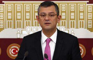 Özgür Özel'den çok konuşulacak 'Ziraat Bankası' iddiası