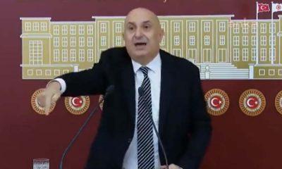 CHP'li Özkoç: Erdoğan'ın kendi ağzından söylediği o videoları yayınlayacağım