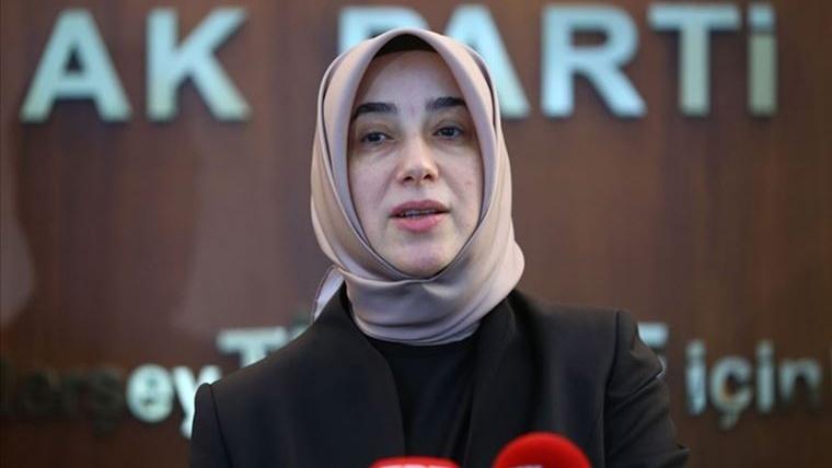 CHP ve İyi Parti'den, Özlem Zengin'e yönelik paylaşıma tepki