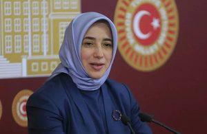 AKP'li Özlem Zengin'i hedef alan kişi gözaltına alındı