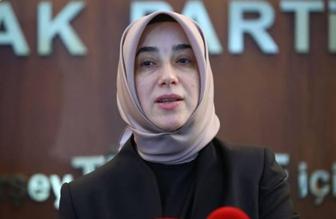 AKP'li Özlem Zengin hakkında paylaşım yapan kişi adliyeye sevk edildi